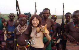 Les Chinois pillent le Congo comme il faut, leurs entreprises sont partout dans l'Est du Congo et, prêtes à tout pour se procurer du cobalt et d'autres précieux minérais ... (VIDÉO)