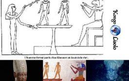 L'histoire cachée de la race humaine « Fiction ou réalité ? » ... Il existe toujours dans l'univers, une race mère que la bible version hébraïque appelle Elohim
