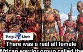 Les Minos, ou Amazones de Danhomey (bénin) : cette belle civilisation issue du Nigeria ; vers le XIXe siècle, sous le règne du Roi Gézo, un corps militaire particulier se met en place. Il s'agit des « Mino » ce qui signifie en langue Fon : « Nos mères ». Oui, ce sont des femmes