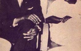 लुंबा और नकरमा के बीच गुप्त समझौता: घाना और गिनी उप-सहारा अफ्रीका के पहले राज्य हैं जिन्होंने 1957 और 1958 में अपनी स्वतंत्रता हासिल की है, विशेष रूप से दूरदर्शी, राष्ट्रपतियों क्वामे नक्रमा और सेको टूरे दुनिया की एकता चाहते हैं। और 23 नवंबर 1958, वे घाना-गिनी संघ बनाते हैं