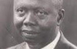 Joseph Okito : l'assassinat de Patrice Lumumba et de ses deux camarades, Maurice Mpolo et Joseph Okito le 17 janvier 1961 constitue, pour le peuple congolais, l'une des grandes tragédies de son histoire. Les conséquences de cet ignoble acte se font sentir aujourd'hui encore, soit 56 ans après