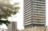 Banque Centrale du Congo : 1909 Naissance de la Banque du Congo Belge ... Une Société anonyme, elle exerce la majeure partie de ses activités en Afrique centrale ... En 1911, elle obtient pour le Congo belge le privilège d'émission qu'elle conservera plus de 40 ans
