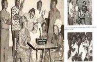 L'origine des groupes « MABOKE » : au Congo, qui dit groupe « MABOKE » pense aux troupes de « Sketches », ou de Théâtre populaire qui prolifèrent actuellement à travers le pays et toute l'Afrique
