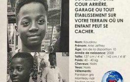 Chers africains du monde entier, faisons preuve de la solidarité, en aidant cette famille africaine du Canada à retrouver leur fils porté disparu, « Ariel Jeffrey Kouakou » ... (VIDÉO)