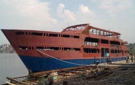 Congo - Kinshasa : les ingénieurs congolais, viennent de concevoir le bateau du continent; solide, confortable, rapide, ils ont grandement amélioré la navigation sur le lac Kivu … (VIDÉO)