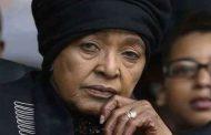 Afrique du Sud: Winnie Mandela est décédée ce lundi 2 avril des suites « d'une longue maladie », dans un hôpital de Johannesburg, a annoncé son porte-parole