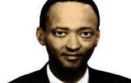 Mahmoud Harbi Farah est un homme politique djiboutien (la Côte française des Somalis et du Territoire français des Afars et des Issas.) Il est né approximativement en 1921 au village d'Ali Sabieh dont son frère, Ahmed Harbi, est « okal » et « chef du village »