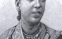 Taytu Madhya (Ge'ez: ጣይቱ ብጡል) (. Approx 1851 11 1918-fevriye, timoun nan twazyèm nan yon fanmi ki gen kat, li soti nan yon anviwònman aristocrate ki gen rapò ak dinasti a Solomonic) se yon nòb nan Anpi peyi Letiopi (1889 1913-) ak madanm nan Menelik II Negusse Negest
