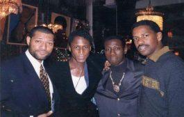 La beauté afro-américaine : la beauté de l'homme noir est dans son esprit, et l'esprit, c'est l'unité, l'ordre, l'harmonie
