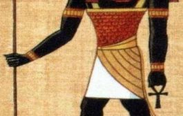 הקוסמוניה של יונו סת (רשע): עבור המצרים, השטן כפי שהוא מושג בדתות אחרות אינו קיים