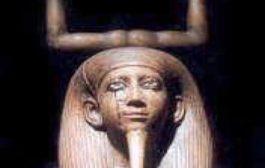 Les sept concepts métaphysiques de tout individu : les Égyptiens pensaient que tout individu se composait de sept éléments ... « le Corps, le Nom, l'Ombre, le Cœur, l'Akh, le Ba et le Ka » ... Certains de ces termes sont malaisés à appréhender, car ces notions n'existent pas dans notre concept corps, âme et esprit
