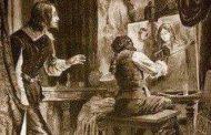 Sebastian Gomez (1616-1678) : De même que l'Afro-descendant Juan de Pareja était l'esclave de Velasquez et peignait, l'Afro-descendant Sebastian Gomez était l'esclave du peintre Murillo (1617-1682) et peignait en secret, dans la même ville de Séville et presque au même moment
