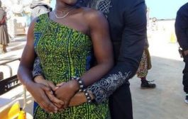 La beauté authentique africaine : le Roi Njala (Chadwick Boseman) et la Reine Nakia (Lupita Nyong'o) « Seul celui qui possède une grande beauté intérieure perçoit toute la beauté du monde »