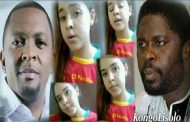La fille du maître chante en Tshiluba & en Lingala et certains esclaves sont contents de voir ça ... Qu'est-ce que ça change qu'elle chante dans toutes les langues africaines ?  ... (VIDÉO)
