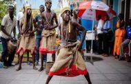 La valorisation de la culture Luba, regardez ce beau spectacle de nos filles Baluba qui sont nées ou ont grandi en occident ... (VIDÉO)