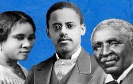 इतिहास के काले अन्वेषकों और विद्वानों ने प्रतिभाओं को भुला दिया: जब हम दुनिया के विश्वकोषों को देखते हैं, तो हमें पता चलता है कि आविष्कारकों और काले विद्वानों को इतिहास से जानबूझकर दूर किया गया है