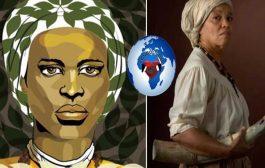 Nanny et sa lutte héroïque contre l'esclavage : Nanny (reine des marrons) est sans doute une Héroïne de la lutte contre l'esclavage en Jamaïque