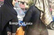 """דיון על% 40 מרוקאים מאמין שנשים ראויות להיות מנוצחות """"מחקר פשוט שפורסם על ידי הנשים של האו""""ם עולה כי כמעט 40% מהגברים מרוקאים מאמינים שנשים ראויות להיות מנוצחות"""""""
