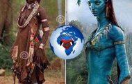 """Ubuwazi? """"I-Avatar Movie Iyakhuluma Ngokuhlaselwa Kwase-Europe e-Afrika"""" Isithombe sifakazela ukuthi i-movie eqanjiwe ephethwe yi-Jewish Hollywood imayelana ne-Afrika ngaphandle kwamaqiniso angempela ongawahlola"""