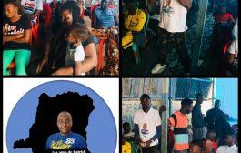 La pyramide du changement pour un renouvellement de la classe politique en RDC