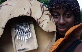 La riche tradition de la musique de Kalimba et de Mbira en Afrique: Kalimba, en tant qu'instrument générique, existe partout en Afrique, de la côte Est à la côte Ouest et de la partie Nord de l'Afrique du Sud au bord du désert du Sahara