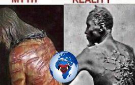 Les nègres aliénés : Jésus, a-t-il souffert et mort pour vous Africains ? Et vos ancêtres qu'est ce qu'on dirait d'eux ?? Les nègres aliénés nous parlent de libre-choix