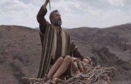 Pour tous ceux qui pensent que les sacrifices humains sont une pratique africaine, lisez bien vos bibles : Jéhovah lui-même recommandait les sacrifices humains, il aimait ça, en voici les preuves dans la bible
