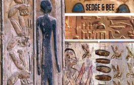 Les Abeilles en Afrique : les Abeilles étaient considérées comme un symbole de la déesse féminine en Afrique parce que, comme elles, leurs sociétés étaient gouvernées par des reines
