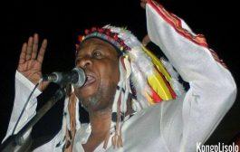 Devoir de mémoire : Papa wemba en concert en Europe avec sa « Nouvelle Écriture », entre nous soit dit, le vieux avait une voix, comme une sirène ... (VIDÉO)
