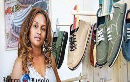 Bethlehem Tilahun Alemu, née en 1980 à Addis-Abeba est une femme d'affaires éthiopienne, fondatrice de la marque de chaussures « SoleRebels » une entreprise fabriquant des chaussures à partir de pneus usagés ... (VIDÉO)