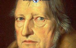 George Wilhelm Friedrich Hegel (27 août 1770 - 14 novembre 1831) Philosophe allemand raciste : Hegel est responsable de la théorie selon laquelle, séparer l'Egypte de l'Afrique, en déplaçant une masse de terre fait -up appelée « Le Moyen-Orient »