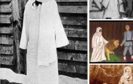 Connaissez-vous Cheikh Ahmadou Bamba Khadimou Rassoul l'un des plus grands résistants face à la colonisation française ? .... S'il y a un résistant qui en a fait voir des vertes et des pas mures aux colons français c'est bien Cheikh Ahmadou Bamba