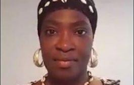 आप को श्रद्धांजलि माँ एएफआरआईसीए, सेनेगल के डेविड डिप और गैबॉन के पियरे-क्लेवर अकेन्डिग्रे के साथ ... (वीडियो)