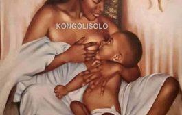 La femme, notre mère, notre épouse, un grand respect pour elle, si la femme était si mauvaise, Dieu ne lui aurait jamais confié la naissance d'un enfant : dédicace à toutes les femmes noires du monde, grand respect pour les femmes