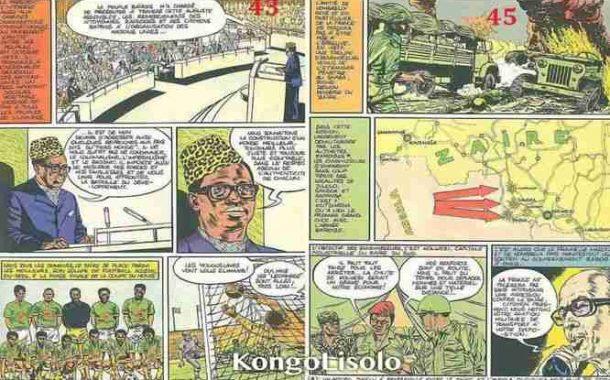Histoire du Zaire il etait une fois, Mobutu : Qu'est-devenue la famille de Mobutu ? ... (VIDÉO)