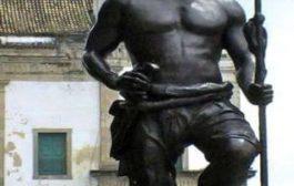 Nganga Zumbu : de 1671 à 1695 au Brésil, un autre Makandala Kongo, nommé « Nganga Zumbu » Menant la révolte des Noirs en Amérique, inflige 25 défaites aux troupes Néerlandaises et Portugaises entre 1671 et 1695