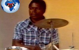 Here is the greatest drummer of Zaiko with Meridjo Bon, they were both, but I can tell you that it was the best, in addition that Ilo Pablo was a very talented composer and left a very rich repertoire