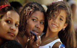 Les Africains du Mexique : leur souhait a toujours été de visiter ou être enterré en Afrique, la terre sacrée, la terre de leurs ancêtres ... (VIDÉO)