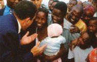 Devoir de mémoire : la lettre d'Hugo Chávez a l'Afrique (21 Février 2013) : « Formons un seul peuple, un seul continent, nous ne pouvons rien attendre sinon, de nous-mêmes »