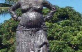 Rosalie, surnommée la mulâtresse Solitude, est née vers 1772 et décédé en 1802. Elle est une figure historique de la résistance des esclaves sur l'île de la Guadeloupe, considérée comme une héroïne