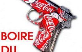 Le Pepsi et le Coca-Cola cancérigènes : alors que les deux marques de sodas se disputent généralement le marché des boissons, elles sont toutes les deux aujourd'hui mises au banc des accusés, les colorants qu'elles utilisent ayant été dénoncés comme cancérigènes