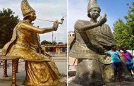 Ndaté Yalla Mbodj, la reine Wolof qui s'opposa à l'invasion coloniale des français au Sénégal en 1855 : au 19e siècle, cette femme forte refusa de se soumettre à la présence française et demeure une figure importante de la résistance à l'occupation de l'Afrique