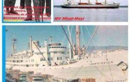 CMZ (Compagnie Maritime Zaïroise) : le 18 février 1967 naquit la Compagnie Maritime Congolaise qui désormais battait pavillon congolais. Un important programme de formation des hauts cadres de commandement et des officiers de la marine marchande commença