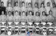 Devoir de mémoire : la Coupe d'Afrique des nations de football 1974 (CAN 1974) a lieu en Égypte entre le 1er et le 14 mars 1974. C'est la deuxième fois que le pays accueille la compétition, après l'édition 1959