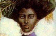 Quand les femmes noires avaient obligation de cacher leurs cheveux naturels pour calmer la jalousie des femmes blanches : à la fin du 18ème siècle en Louisiane, une loi obligeait les femmes noires à se couvrir les cheveux en public