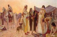 L'esclavage en terre d'islam : De 622 au XXIe, après la mort du prophète Mahomet et la soumission de la péninsule arabe, les musulmans conquièrent les rives méridionales et orientales de la Méditerranée