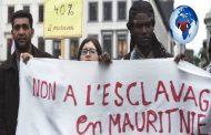 Pendant ce temps en Mauritanie: un partage pour ceux qui croyaient que l'esclavage était fini et surtout pour ceux qui croient que l'esclavage n'est qu'en Libye ... (VIDÉO)