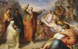 Question pour un pasteur: Entre Matthieu et Luc qui dit la vérité ?