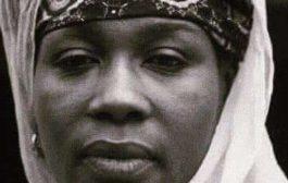 La Beauté nigérienne: Qui est Balaraba Ramat Yakubu ? Née en 1959, Balaraba Ramat Yakubu est une auteure nigérienne qui écrit en haoussa