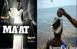 Les ancêtres africains et l'eau: Depuis les temps immémoriaux, les ancêtres africains appréciaient à juste valeur la portée de l'eau sur leur existence